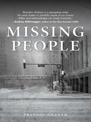 cover image of Missing People