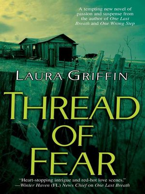cover image of Thread of Fear