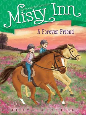 cover image of A Forever Friend