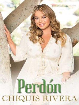 cover image of Perdón (Forgiveness)