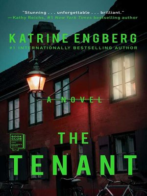cover image of The Tenant