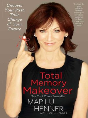 cover image of Total Memory Makeover
