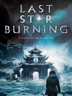 cover image of Last Star Burning