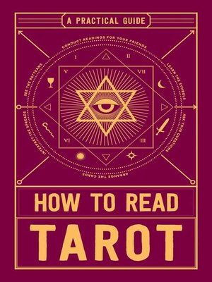 cover image of How to Read Tarot
