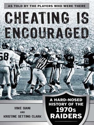 cover image of Cheating Is Encouraged