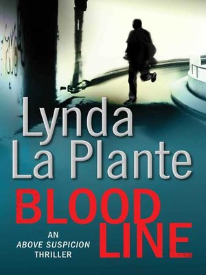 cover image of Blood Line