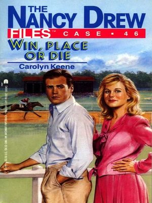 cover image of Win, Place, or Die