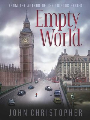 cover image of Empty World