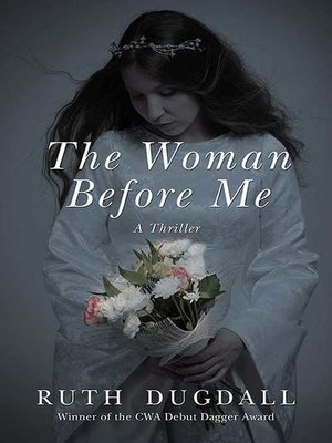 cover image of The Woman Before Me