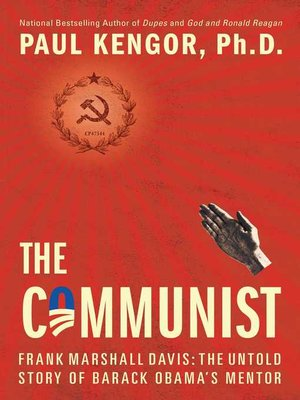 cover image of The Communist