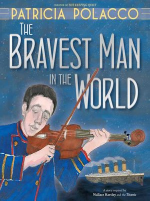 cover image of The Bravest Man in the World