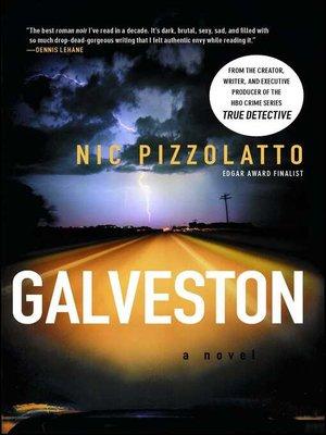 cover image of Galveston