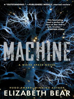 cover image of Machine