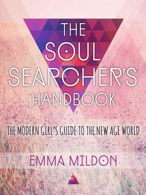 cover image of The Soul Searcher's Handbook