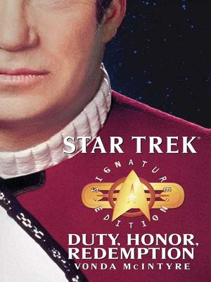 cover image of Duty, Honor, Redemption