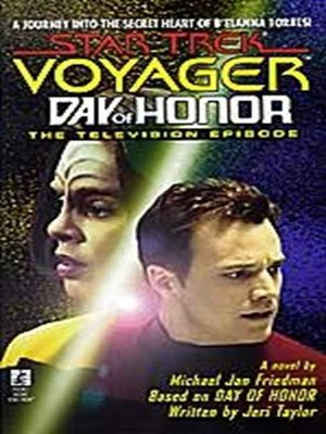 cover image of Day of Honor