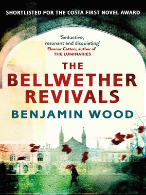 cover image of The Bellwether Revivals