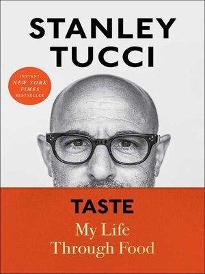 cover image of Taste