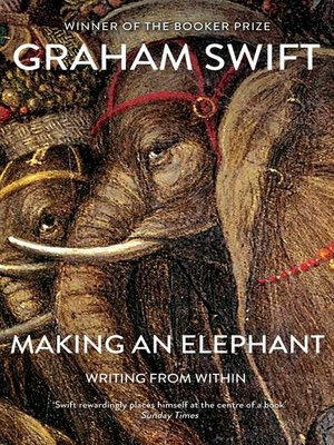 cover image of Making an Elephant