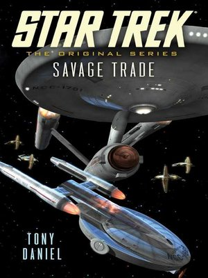 cover image of Savage Trade