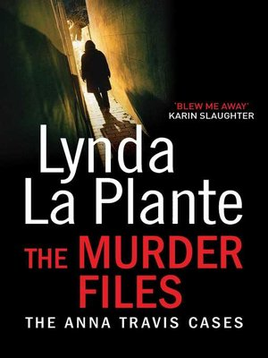 cover image of The Murder Files