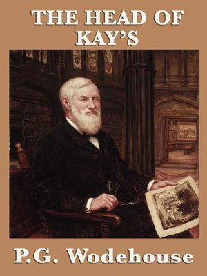 cover image of The Head of Kays