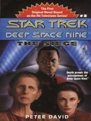 cover image of The Star Trek
