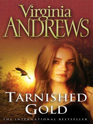 cover image of Tarnished Gold