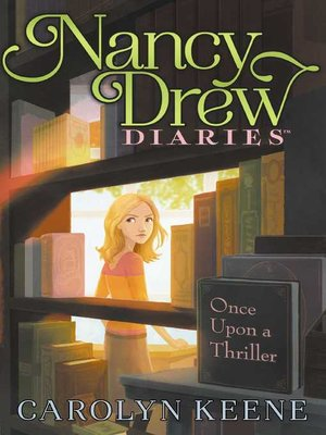 cover image of Once Upon a Thriller