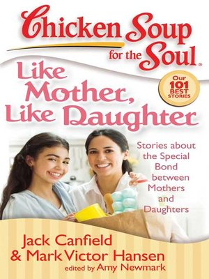 cover image of Like Mother, Like Daughter