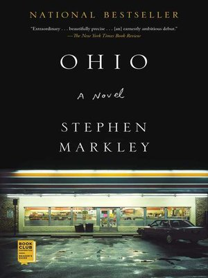 cover image of Ohio