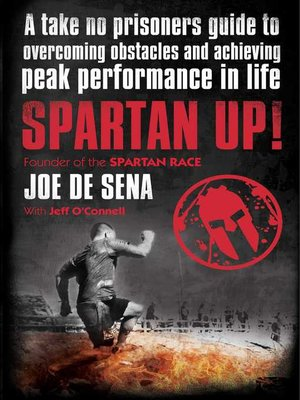 cover image of Spartan Up!