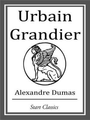 cover image of Urbain Grandeur