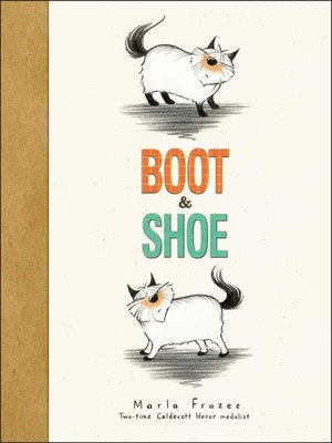 cover image of Boot & Shoe
