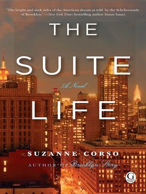 cover image of The Suite Life