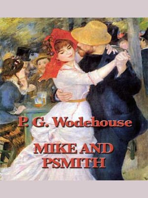 cover image of Mike and Psmith
