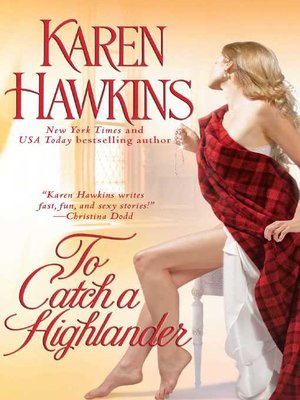 cover image of To Catch a Highlander