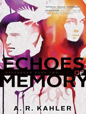 cover image of Echoes of Memory