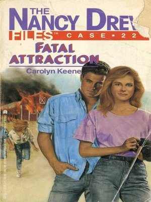 cover image of Fatal Attraction