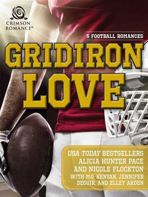 cover image of Gridiron Love