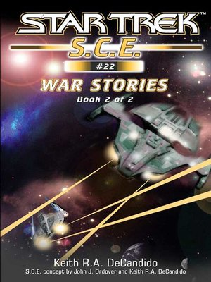cover image of War Stories Book 2