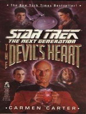 cover image of Devil's Heart