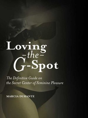 cover image of Loving the G-Spot
