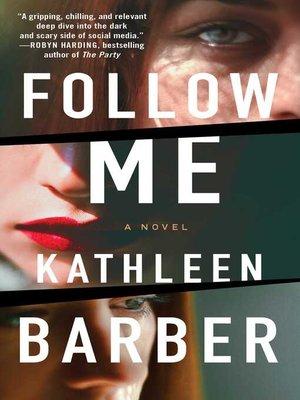 Follow Me Book Cover