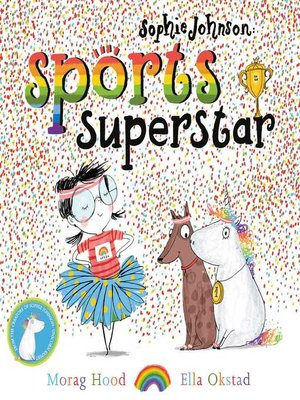 cover image of Sports Superstar
