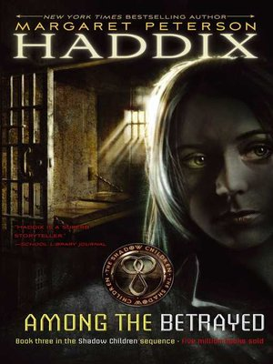cover image of Among the Betrayed