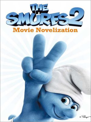 cover image of The Smurfs 2