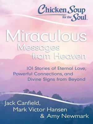 cover image of Miraculous Messages from Heaven