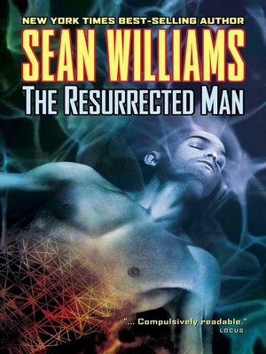 cover image of The Resurrected Man