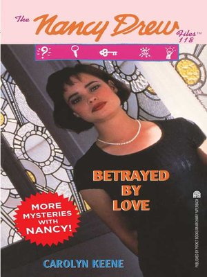 cover image of Betrayed by Love